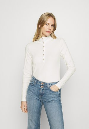 BOTT - Long sleeved top - off white
