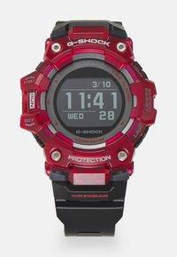 G-SHOCK - PHYSICAL LAB - Digital watch - black/red - 0