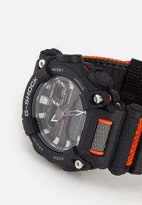 G-SHOCK - NEW HEAVY DUTY STREET - Chronograph watch - black - 4