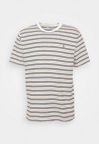 Carhartt WIP - AKRON - Print T-shirt - multi-coloured - 4