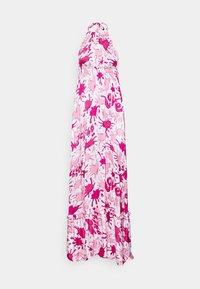 Love Moschino - Maxi dress - splash rosa - 6