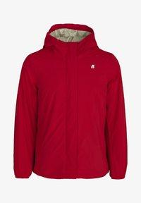 K-Way - MARMOTTA - Winter jacket - rot - 0
