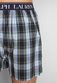 Polo Ralph Lauren - CLSSIC SINGLE - Boxer shorts - wales - 2