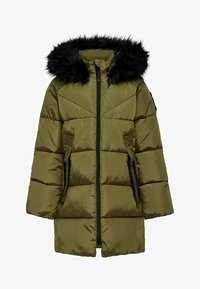 Kids ONLY - Winter coat - beech - 0