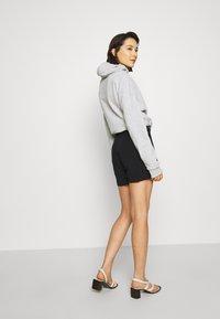 Banana Republic - CLEAN - Shorts - black - 2
