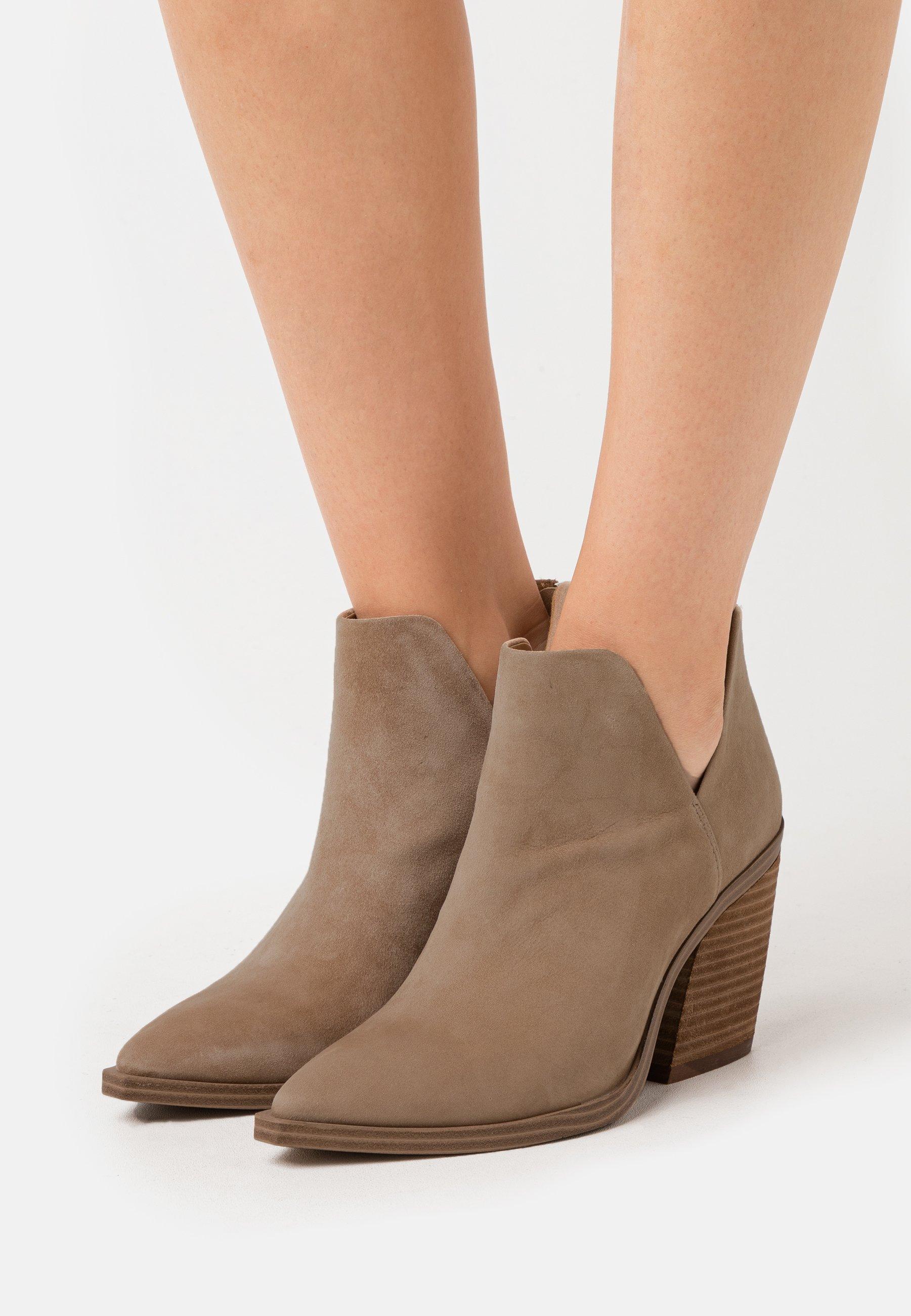 Damen ALYSE - Ankle Boot - tan
