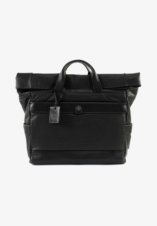 PAROS - Briefcase - black