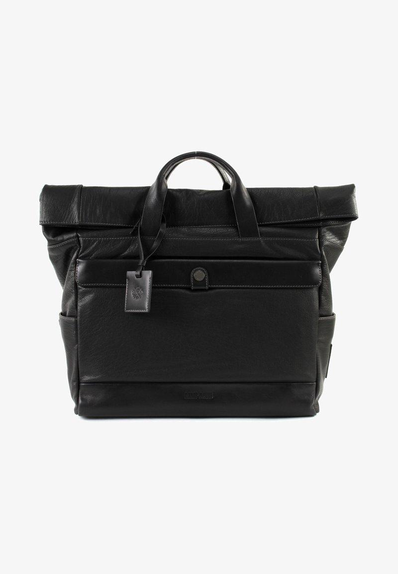 Camp David - PAROS - Briefcase - black