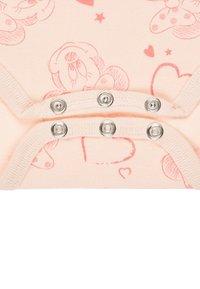 Name it - 2ER-PACK - Long sleeved top - peachy keen - 5