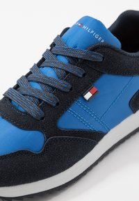 Tommy Hilfiger - Zapatillas - blue/royal - 5