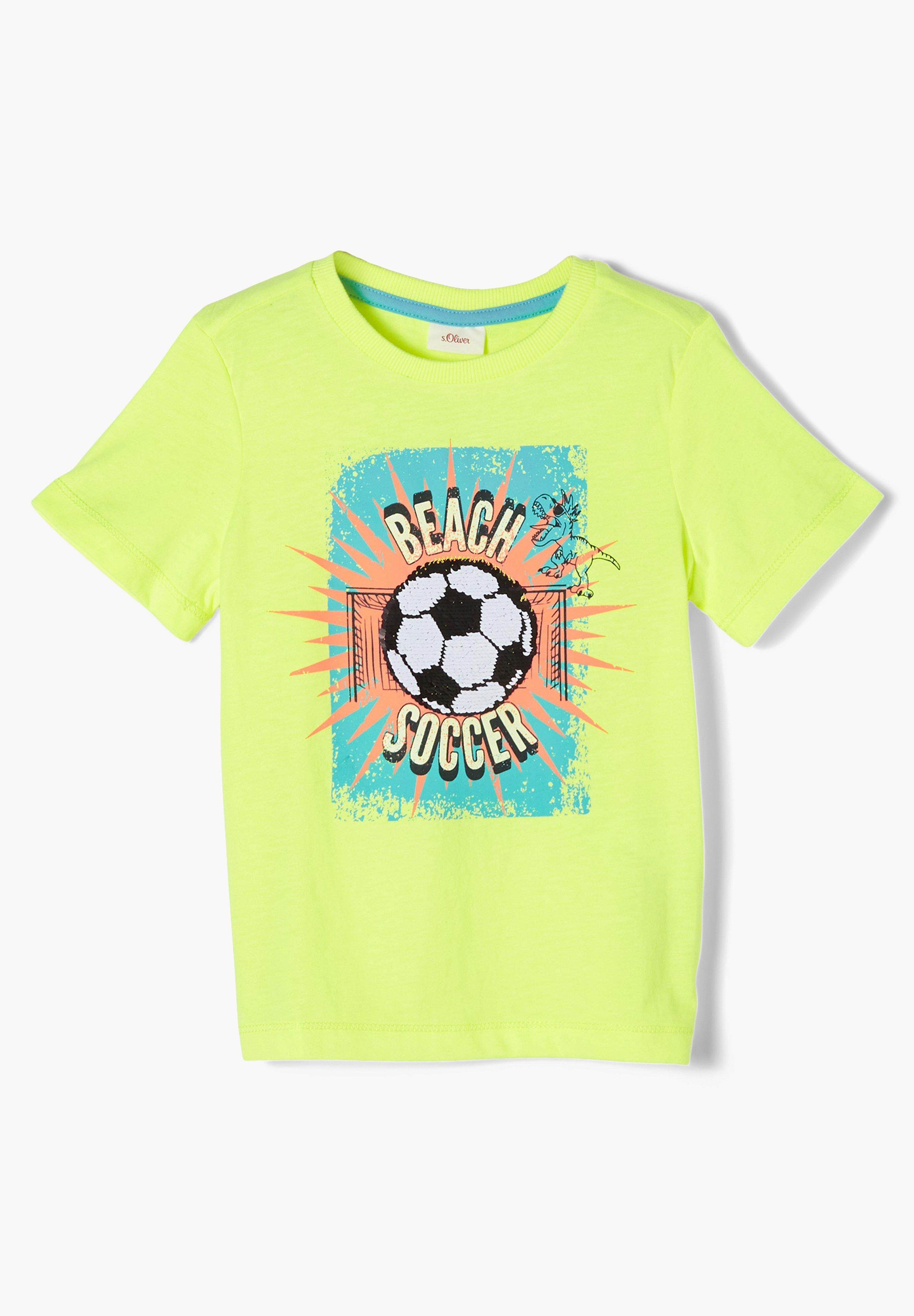 Kinder MIT ARTWORK - T-Shirt print