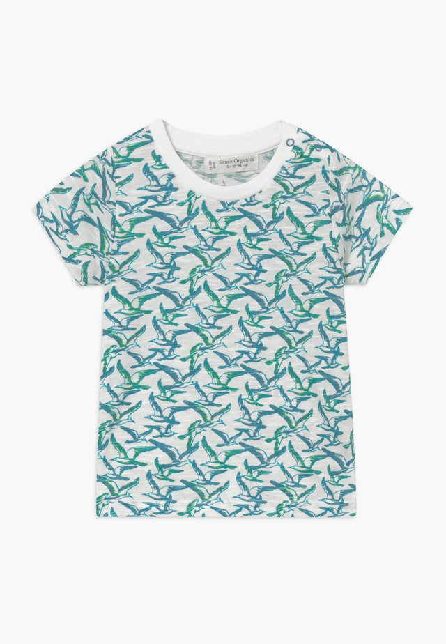BABY - T-shirt con stampa - blue