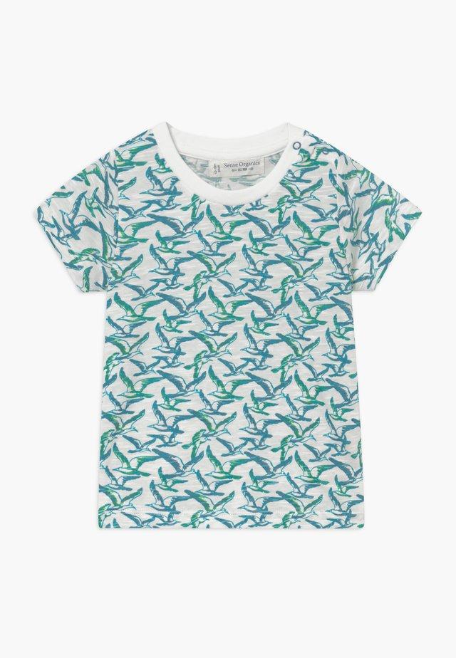 BABY - Camiseta estampada - blue