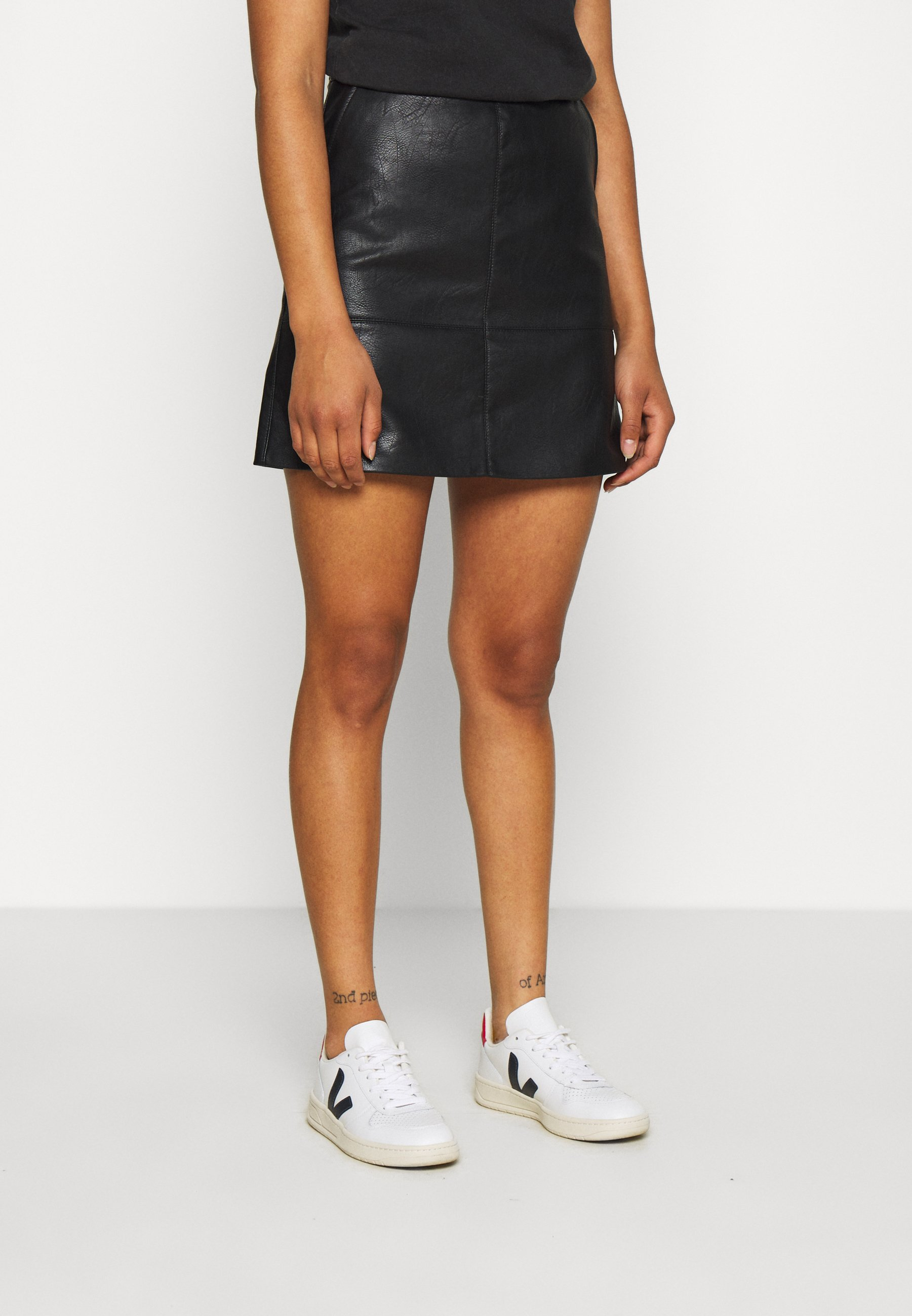 Mujer ONLLISA SKIRT - Minifalda