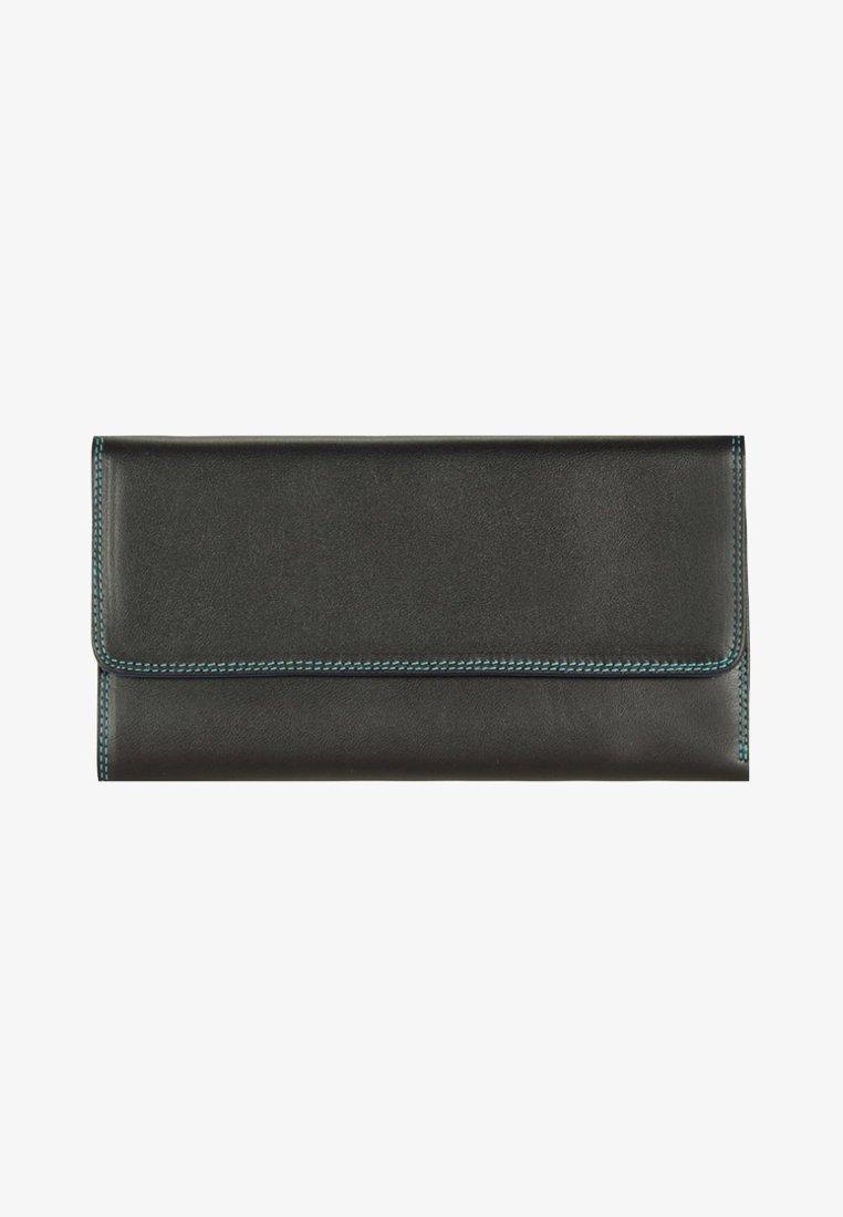 Mywalit - TRI FOLD  - Wallet - black