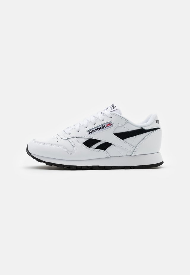 Tenisky - white/black