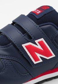 New Balance - Sneakersy niskie - navy - 5