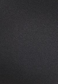MAGIC Bodyfashion - HIDE YOUR NIPPLES - Reggiseno con spalline regolabili - black - 1
