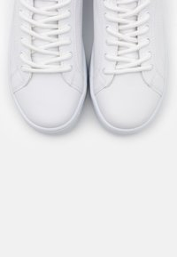 Nly by Nelly - GO FLEX PLATFORM - Trainers - white - 5