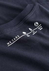 Five Fellas - Print T-shirt - navy - 3