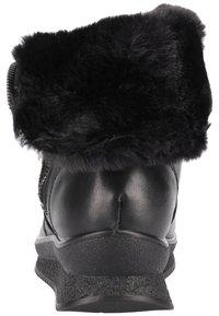 IGI&CO - Wedge Ankle Boots - black - 4