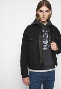 The Kooples - JACKET - Summer jacket - black - 4