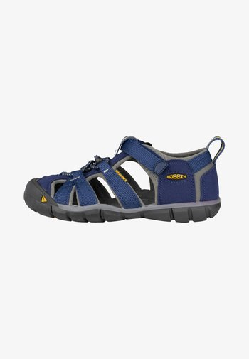 SEACAMP II CNX  - Walking sandals - blue depths/gargoyle