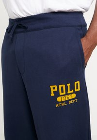 Polo Ralph Lauren Big & Tall - VINTAGE  - Pantalon de survêtement - cruise navy - 3
