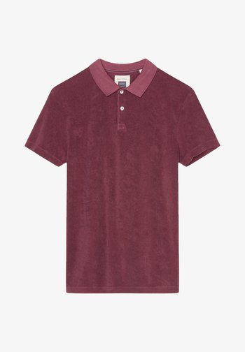 Polo shirt - acai