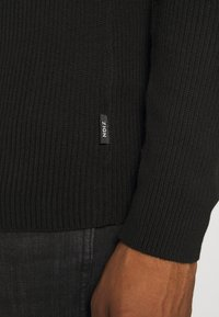 Zign - Jumper - black - 5