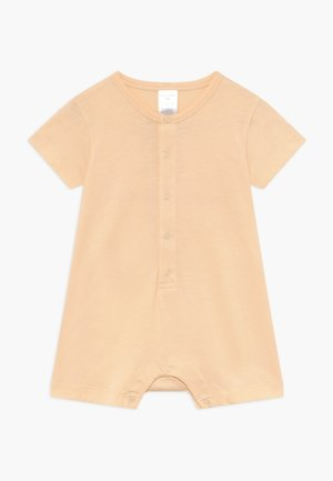 DOGS ONE-PIECE - Overal - light cream/red