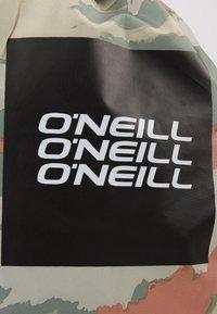O'Neill - GRAPHIC GYM SACK - Sac de sport - beige - 7