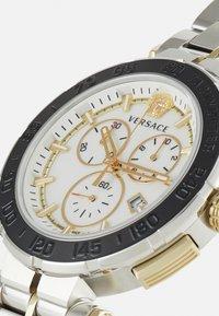 Versace Watches - GRECA - Cronógrafo - silver-coloured - 6