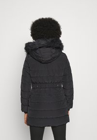 ONLY - ONLCAMILLA QUILTED  - Winter coat - black - 2