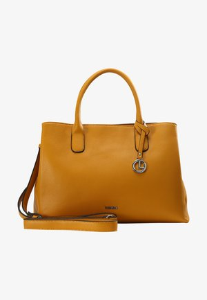 FINETTA - Tote bag - gelb