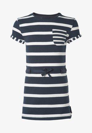 NOVA - Jersey dress - dark blue