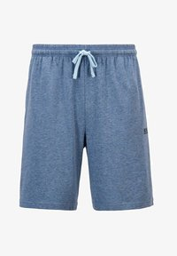 BOSS - Shorts - open blue - 4