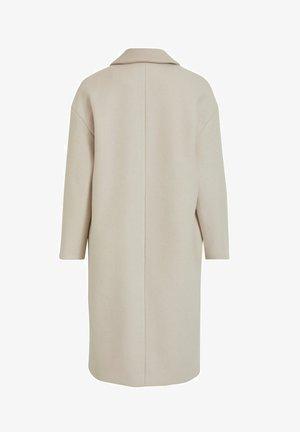 VICALLEE  - Classic coat - birch