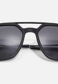 Dolce&Gabbana - Sluneční brýle - matte black - 3