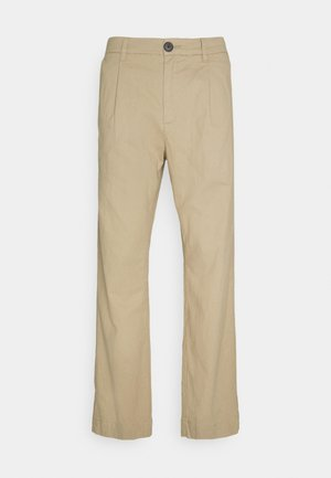 FARO - Trousers - elmwood