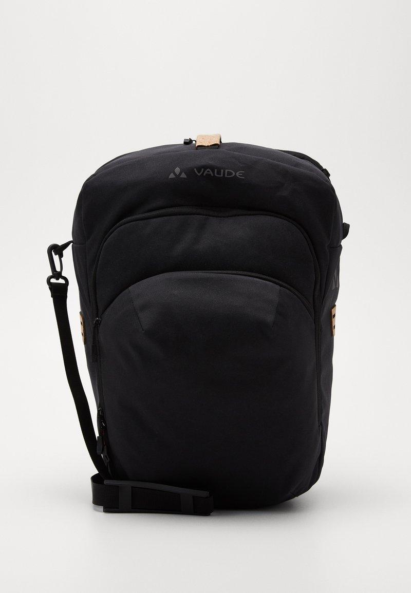 Vaude - EBACK SINGLE - Across body bag - black
