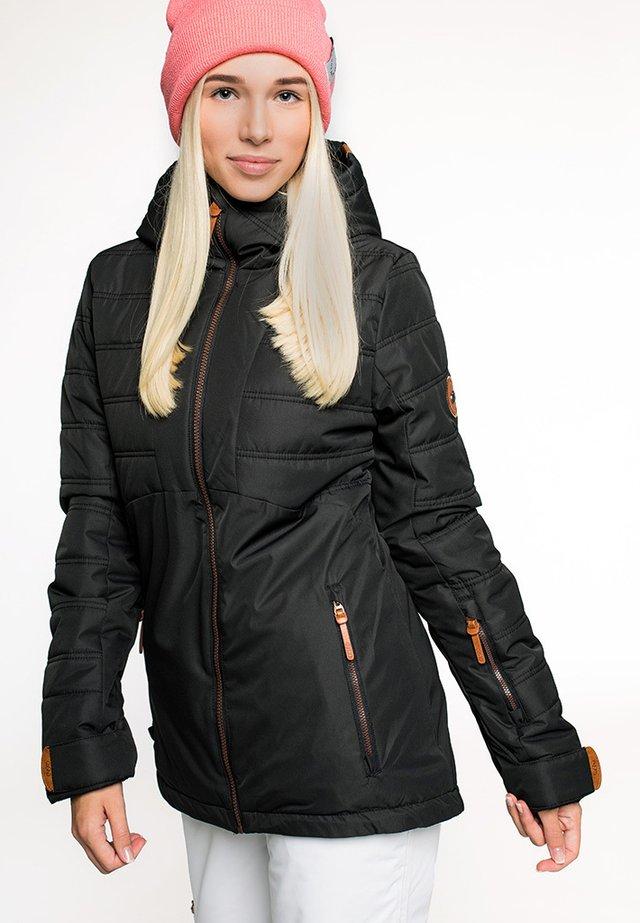 COOKIE - Snowboard jacket - moonless