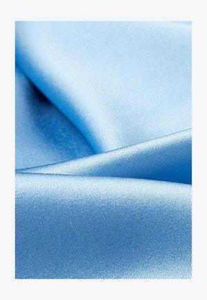 SEIDENSCHAL - Scarf - azzurro