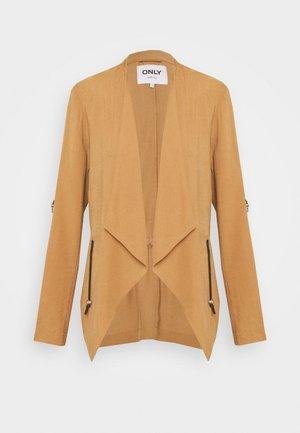 ONLMALENA ADANA - Summer jacket - toasted coconut
