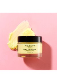 Revolution Skincare - REVOLUTION SKINCARE JAKE-JAMIE FEED YOUR FACE TRILOGY - Skincare set - - - 3