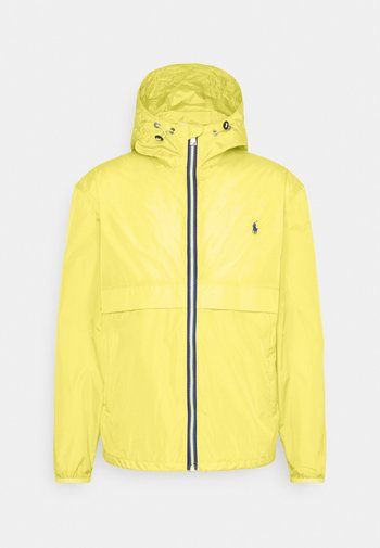 BELPORT HOODED