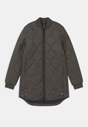 SITARANY GIRLS - Zimní kabát - pine green