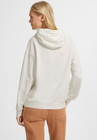 comma casual identity - Hoodie - white - 2