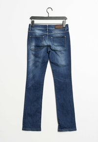 ONLY - Straight leg jeans - blue - 1