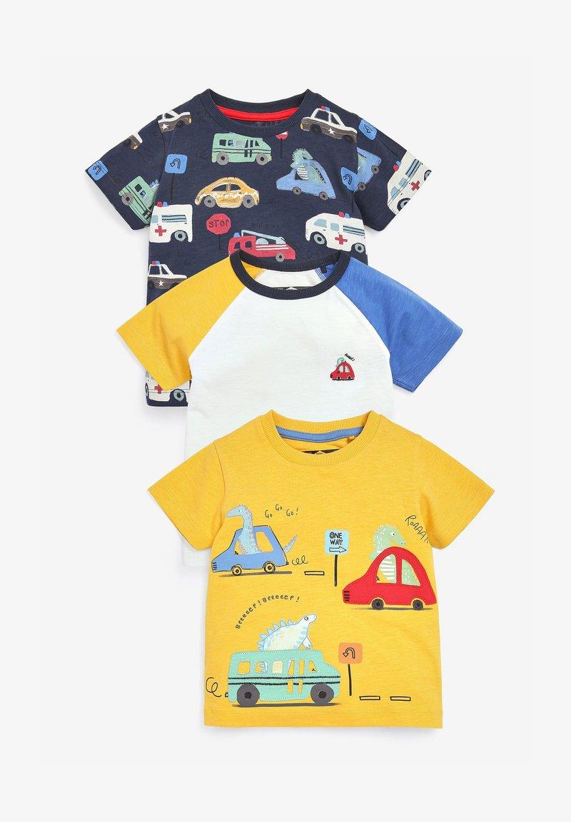 Next - T-shirts print - multi-coloured